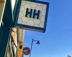 Carbon Free Dining - Hafla Hafla - Liverpool