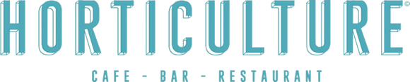 Carbon Free Dining - Horticulture - Newcastle - Logo