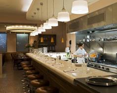 Bocca Di Lupo - Soho - London - Logo - Carbon Free Dining