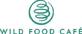 Wild Food Cafe - Neals Yard - Islington - London - Logo