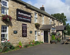 Battlesteads, Hexham, Northumberland - Carbon Free Dining - Free Restaurant Marketing, Sustainability, ePOS - Carbon Free Dining - carbonfreedining.org