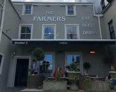 The Farmers Arms, Ulverston - Marketing de restaurant gratuit, durabilité, ePOS - Repas sans carbone - carbonfreedining.org