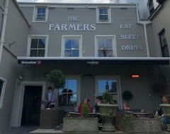 The Farmers Arms, Ulverston - Free Restaurant Marketing, Sustainability, ePOS - Carbon Free Dining - carbonfreedining.org