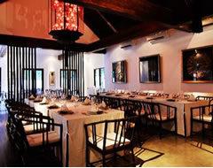 Tamarind Hill - Kuala Lampur - Carbon Free Dining - Free Restaurant Marketing, Sustainability, ePOS - Carbon Free Dining - carbonfreedining.org
