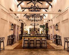 Tamarind Hill - Malaysia - Carbon Free Dining - Free Restaurant Marketing, Sustainability, ePOS - Carbon Free Dining - carbonfreedining.org