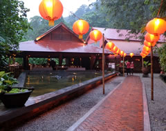 Tamarind Springs - Malaysia - Carbon Free Dining - Free Restaurant Marketing, Sustainability, ePOS - Carbon Free Dining - carbonfreedining.org