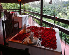 The Terrace at Tamarind Springs - Malaysia - Carbon Free Dining - Marketing de restaurant gratuit, durabilité, ePOS - Carbon Free Dining - carbonfreedining.org