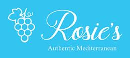 Carbon Free Dining - Certified Restaurant - Rosie's Mediterranean - Wigan
