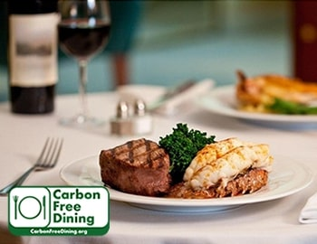 Carbon Free Dining - Marketing de restaurant gratuit, durabilité, ePOS - Carbon Free Dining - carbonfreedining.org