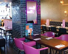Leh Chalo, Londres, - Marketing de restaurant gratuit, durabilité, ePOS - Carbon Free Dining - carbonfreedining.org