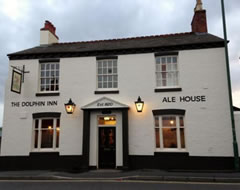 The White Horse Shrewsbury - Carbon Free Dining - Free Restaurant Marketing, Sustainability, ePOS - Carbon Free Dining - carbonfreedining.org