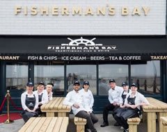 Carbon Free Dining - Fisherman's Bay