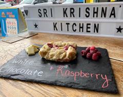 Sri Krishna - Carbon Free Dining - Manchester