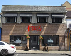 Diego's Rotisserie - Carbon Free Dining