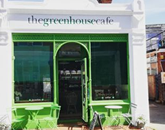 The Greenhouse Cafe