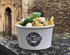 The Mac Daddy - Cambridge - Carbon Free Dining